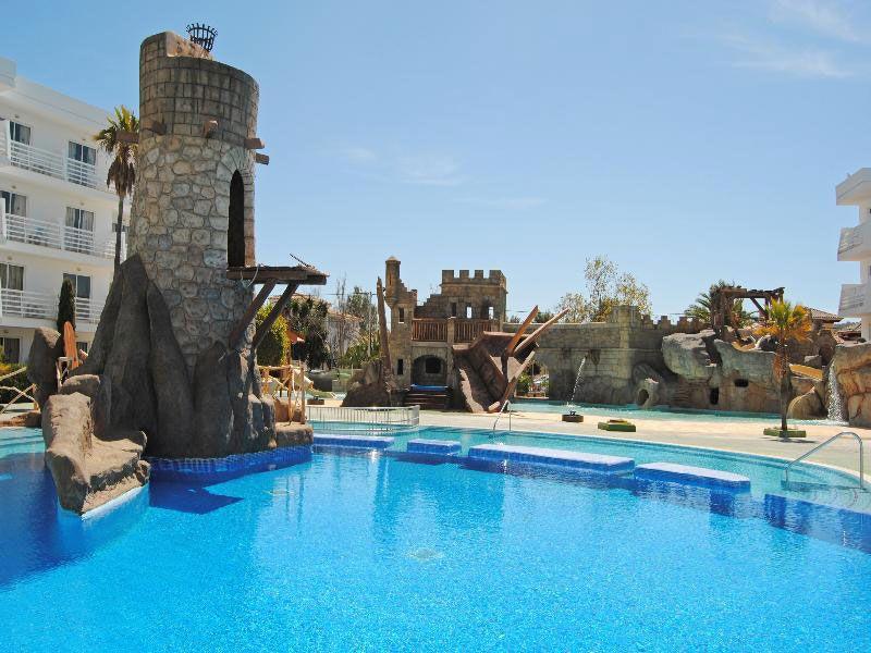 Hoteles originales y diferentes en España 5