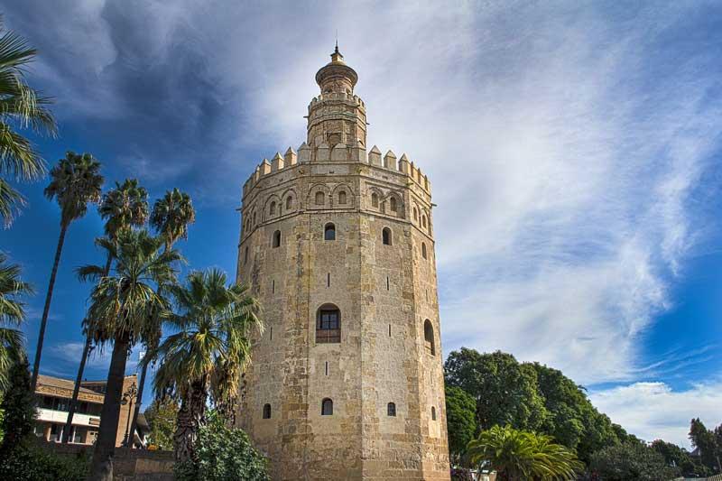 Hoteles con cotillón fin de año en Sevilla