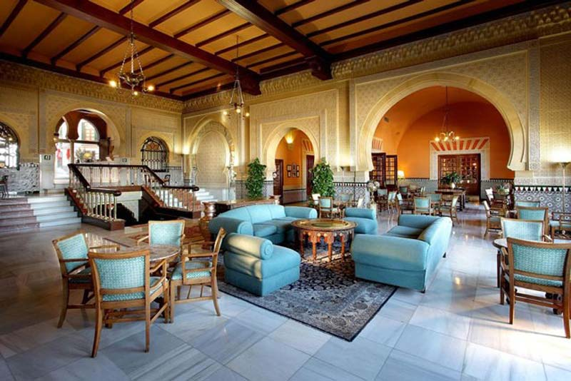 Alhambra Palace - Hotel Boutique