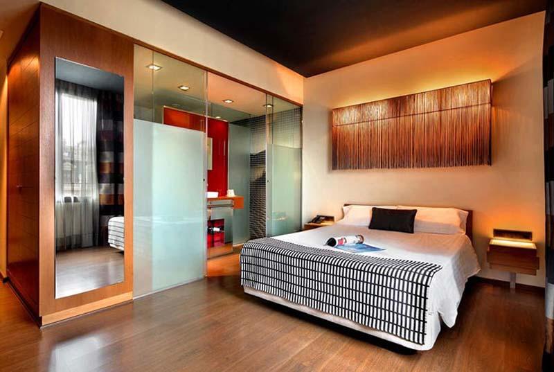 Los 10 mejores hoteles boutique en España 2