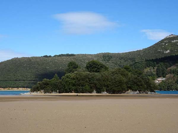 Playa de Kanala