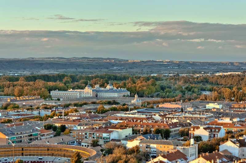pueblos cerca de Madrid con encanto