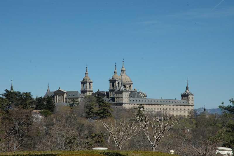 pueblos cerca de Madrid