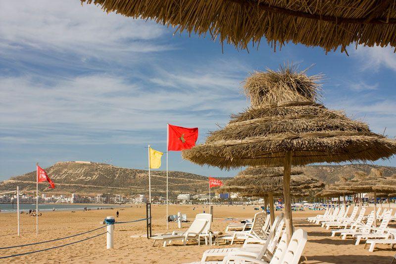 Un viaje sorprendente a las mejores playas de Marruecos 4