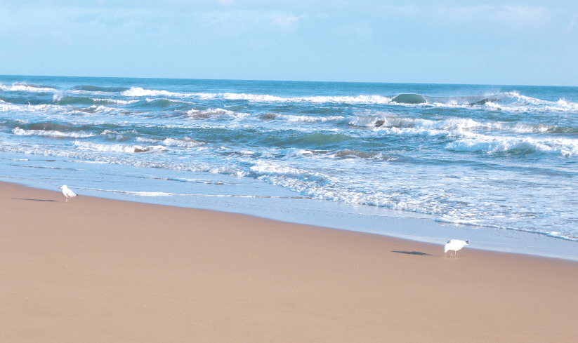 mejores playas Marruecos