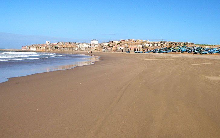 Un viaje sorprendente a las mejores playas de Marruecos 3