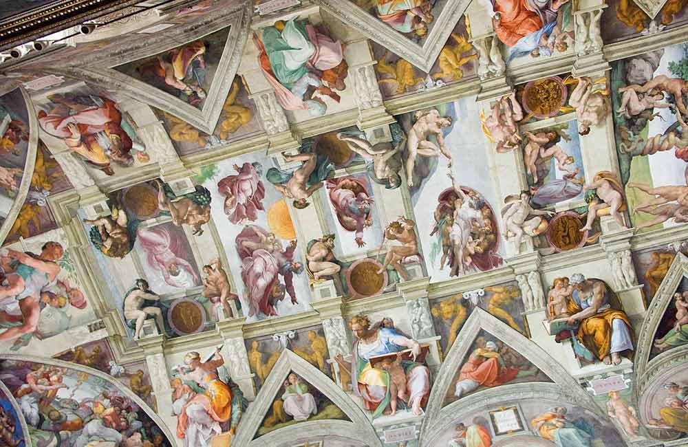 Monumentos Vaticano