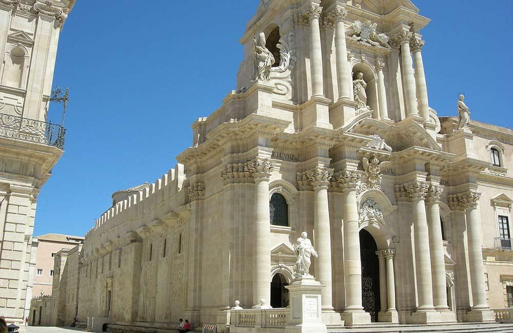 monumentos sicilia