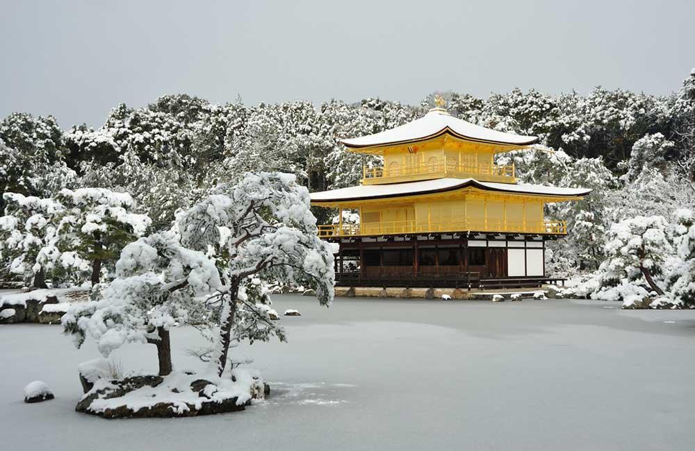 Donde viajar en enero: 18 buenos destinos para irse de viaje en enero 1