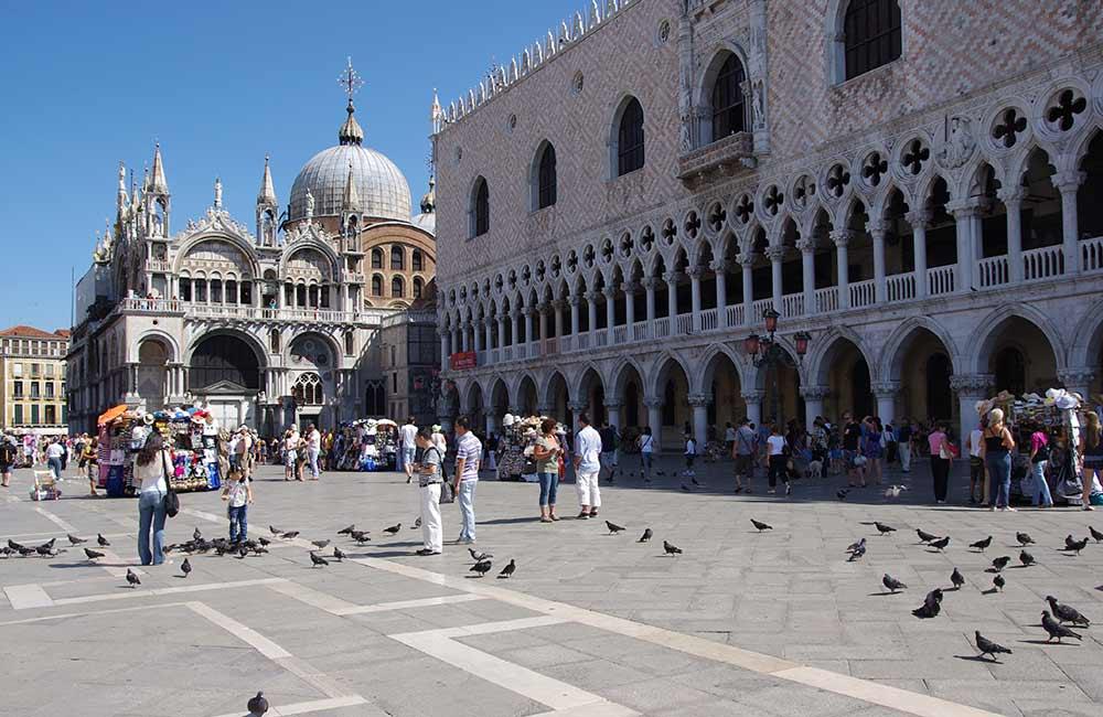 monumentos Italia