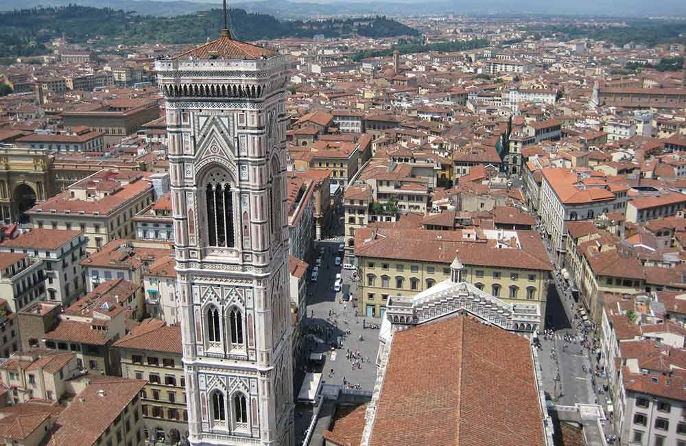 monumentos de Florencia