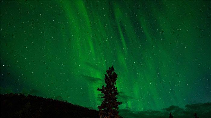 ver aurora boreal escandinavia