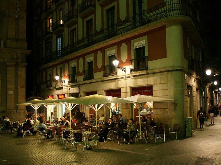 Los 10 mejores blogs sobre Barcelona 2