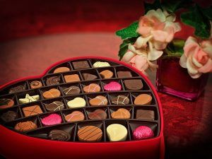 planes para San Valentín