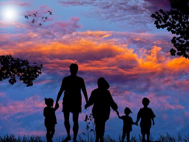 grandes viajes en familia