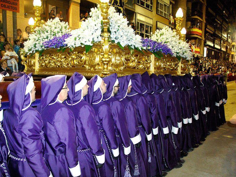 fiestas tradicionales del mundo