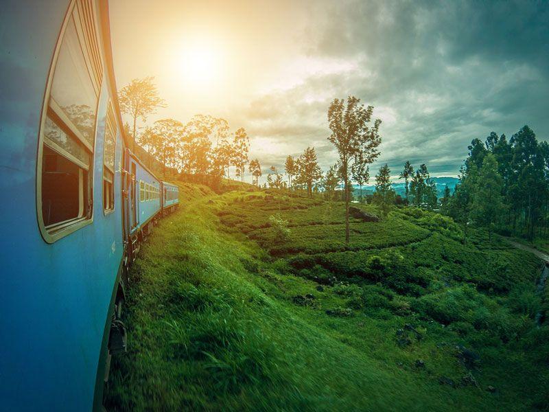 grandes viajes ferroviarios