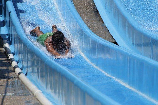 Guitart Gold Central Park Aqua Resort, Lloret de Mar