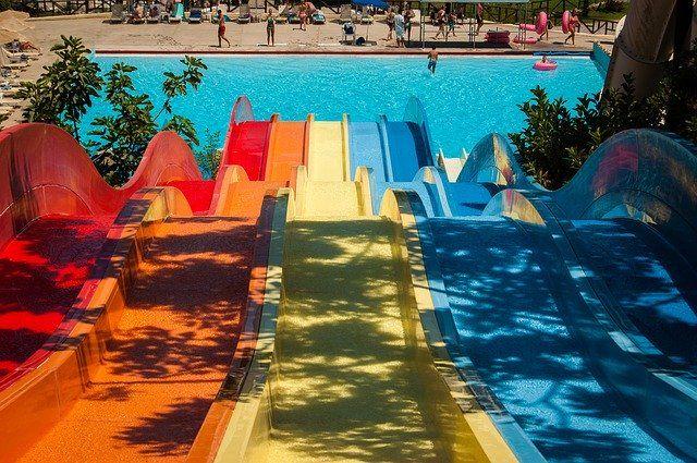 Hoteles Globales Los Patos Park, Benalmadena