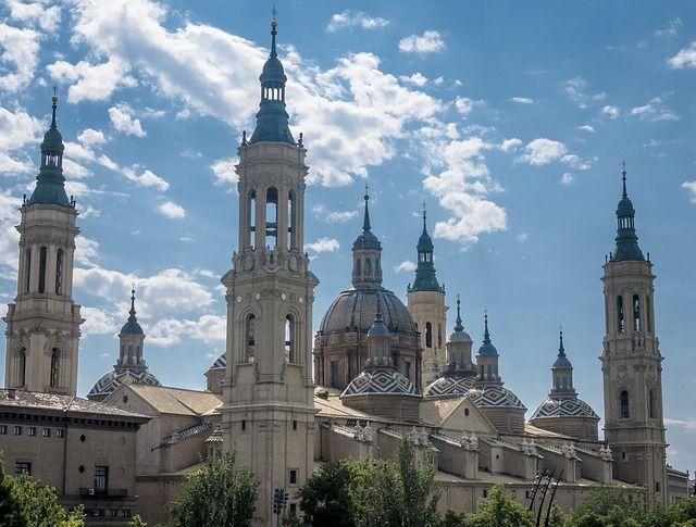 hoteles para mayores de 55 años en Aragon