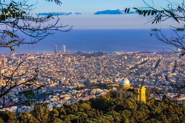 hoteles para mayores de 55 años en cataluña