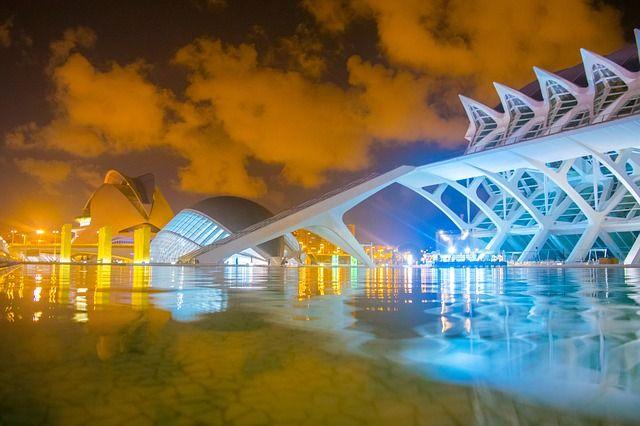 hoteles para mayores de 55 años en Comunidad Valenciana