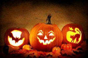 Hoteles de miedo para Halloween