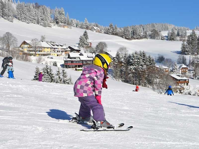 Qué hacer en el Pirineo Aragonés con niños 3