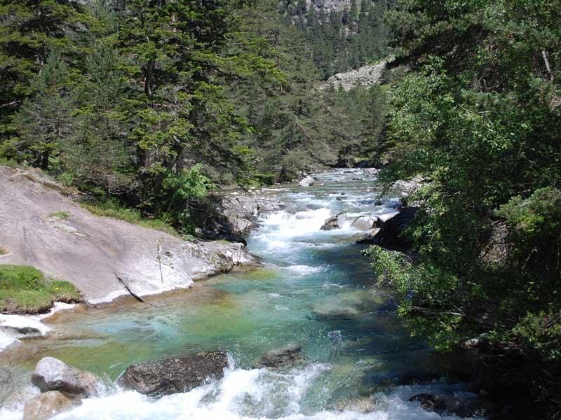 Qué hacer en el Pirineo Aragonés con niños 2