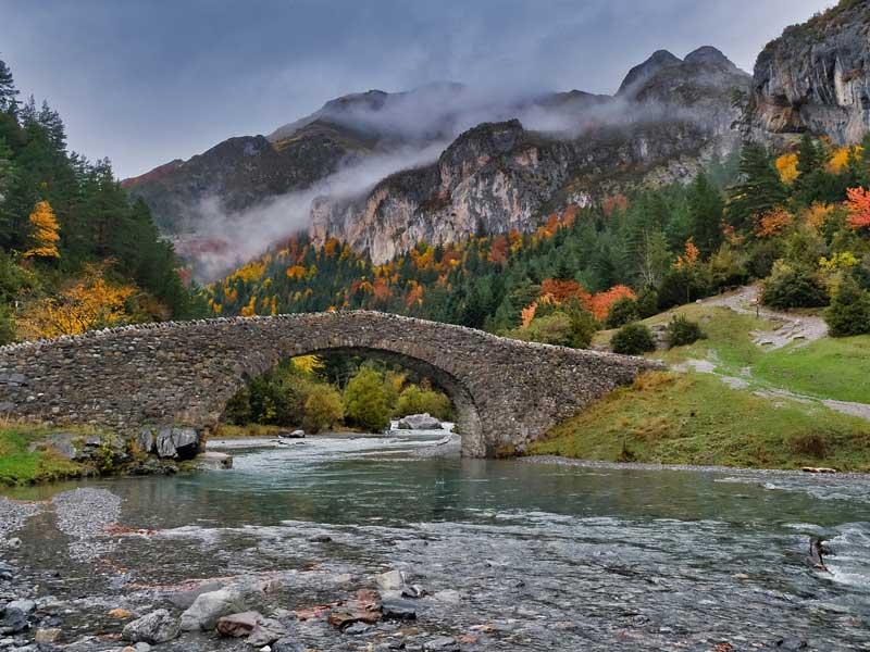 Qué hacer en el Pirineo Aragonés con niños 1