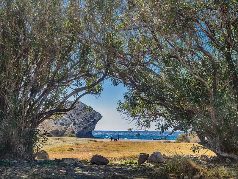 almeria playas