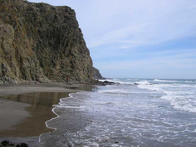 playas de almería