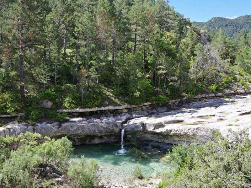 parajes naturales Castellón