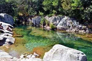 piscinas naturales ávila